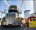 LNG w transporcie może obniżyć emisję gazów cieplarnianych
