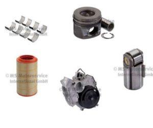 Nowe katalogi Kolbenschmidt,TRW Engine i BF