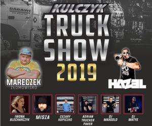 Zlot Truck Show już za niespełna miesiąc