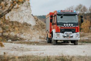 Volvo Trucks umacnia swoją pozycję w segmencie pojazdów pożarniczych