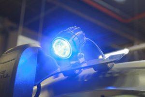 Modul 50 LED Spot w ofercie HELLA