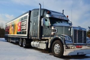 Prezentacja testerów diagnostycznych TEXA i Bosch KTS Truck