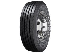 Dunlop wprowadza nowe opony ciężarowe