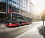 Testy autobusów autonomicznych na ulicach Szwecji
