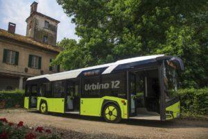 Solaris dostarczy autobusy na Gran Canarię