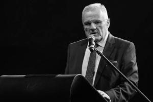 Nie żyje Piotr Tochowicz – prezes zarządu Moto-Profil