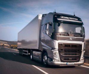Volvo przedstawia rozwiązanie transportowe przyszłości