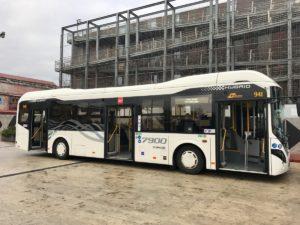 Autobusy hybrydowe Volvo pojadą do Koszalina