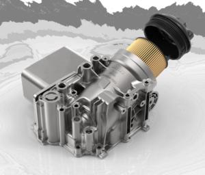 UFI wprowadza filtr oleju do silnika MAN D15