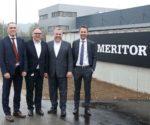 Meritor rozbudowuje fabrykę Steyr w Austrii