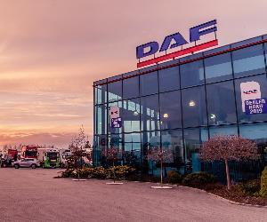 DAF Wanicki dealerem roku 2019