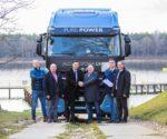 Nowe zamówienie na 20 ciągników siodłowych IVECO Stralis