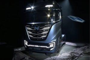 Premiera: ciężarówki elektryczne Nikola Two i Tre