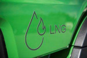 100 pojazdów Scania zasilanych gazem dla KP Logistik