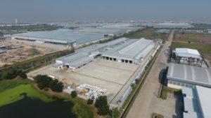Nowa fabryka Scania w Tajlandii