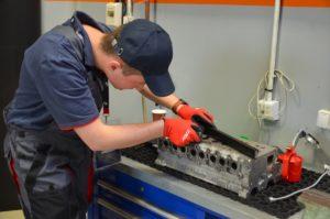 Szkolenia ciężarowe Inter Cars w maju