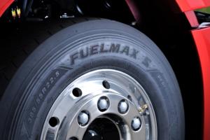 Opony do samochodów ciężarowych – przegląd
