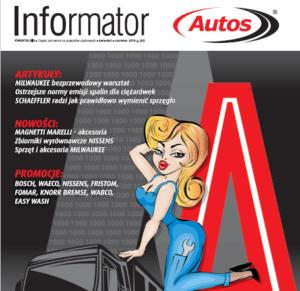 Nowe wydanie Kwartalnika Autos
