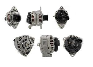 Nowe referencje alternatorów od Casco
