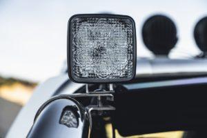 Uniwersalna lampa robocza CRK2 od WESEM