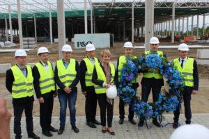 Łódź logistyką stoi – otwiera się kolejne centrum logistyczne