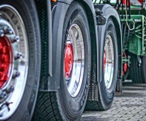Kierowcy ciężarówek nie są zadowoleni z zarobków – wyniki ankiety.