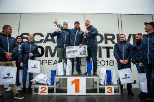 Znamy zwycięzcę Konkursu Kierowców Scania
