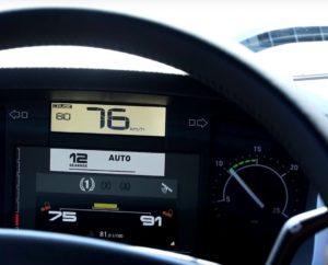 Technologie w ciężarówkach zmieniające oblicze transportu