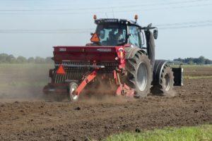 Rolniku – nie stać cię na byle jakie opony