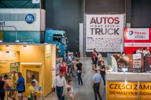 Targi Autos Truck Day 2019 – fotorelacja