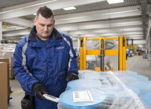Dachser: transport towarów niebezpiecznych z nowymi przepisami
