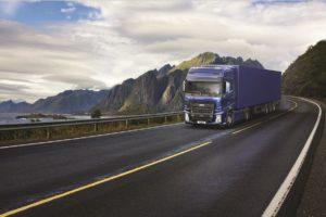 RoadShow Ford Trucks rusza w Polskę
