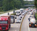 Kobiet w transporcie drogowym jest dwa razy więcej