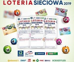 Dubeltowa promocja: Loteria sieciowa i konkurs dla warsztatów