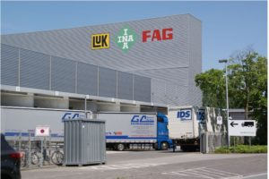 Kompaktowe łożysko naprawcze FAG (RIU) – sprawdziliśmy jak działa to rozwiązanie