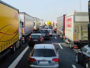 Jak wyglądałoby życie bez ciężarówek?