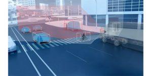 Nowa technologia ZF dla autonomicznych ciężarówek