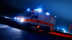 Zatrzymała swoją ciężarówkę, by pomóc rannym – poniosła śmierć