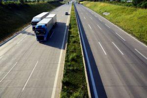 Wpływ pandemii koronawirusa na branżę transportową – wyniki ankiety