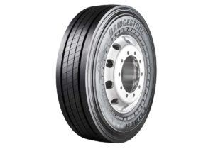 Bridgestone wprowadza opony COACH-AP 001