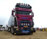 Master Truck Show 2019 - która ciężarówka zwyciężyła?