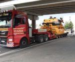 Ciężki przypadek kontroli drogowej