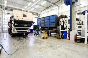 ELIT Polska wprowadza części do pojazdów ciężarowych