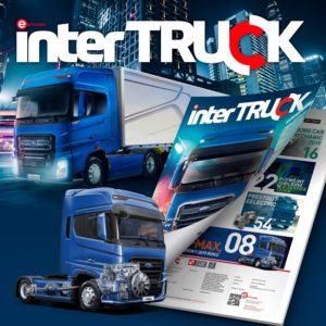 Dostępny jest nowy numer Inter Truck