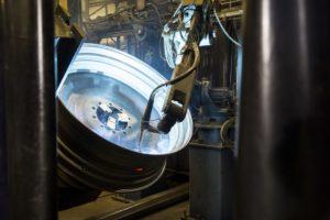 Firma Nokian kupiła producenta kół do maszyn ciężkich