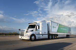 UPS inwestuje w firmę zajmującą się pojazdami autonomicznymi
