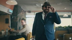 Reklama Volvo hitem internetu [FILM]