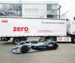 ABB zaprezentowała bezemisyjną, elektryczną ciężarówkę