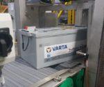 Wizyta w fabryce akumulatorów VARTA w Hanowerze - relacja