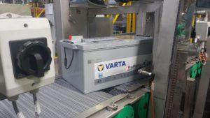 Wizyta w fabryce akumulatorów VARTA w Hanowerze – relacja